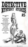 Detective Mystery Stories (1998-2004 Fading Shadows, Inc.) 15
