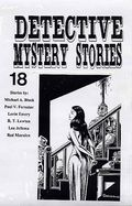 Detective Mystery Stories (1998-2004 Fading Shadows, Inc.) 18