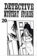 Detective Mystery Stories (1998-2004 Fading Shadows, Inc.) 20