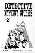 Detective Mystery Stories (1998-2004 Fading Shadows, Inc.) 21