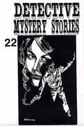 Detective Mystery Stories (1998-2004 Fading Shadows, Inc.) 22