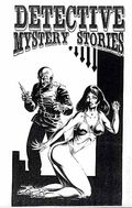 Detective Mystery Stories (1998-2004 Fading Shadows, Inc.) 25