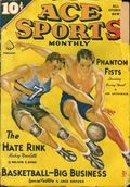 Ace Sports (1936-1949 Periodical House) Pulp Vol. 7 #2