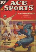 Ace Sports (1936-1949 Periodical House) Pulp Vol. 8 #2