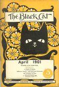 Black Cat (1895-1922 Shortstory) Pulp Vol. 6 #7