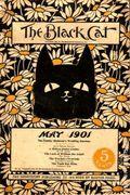Black Cat (1895-1922 Shortstory) Pulp Vol. 6 #8