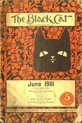 Black Cat (1895-1922 Shortstory) Pulp Vol. 6 #9