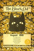 Black Cat (1895-1922 Shortstory) Pulp Vol. 6 #11