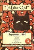 Black Cat (1895-1922 Shortstory) Pulp Vol. 6 #12