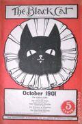 Black Cat (1895-1922 Shortstory) Pulp Vol. 7 #1