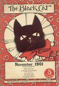 Black Cat (1895-1922 Shortstory) Pulp Vol. 7 #2