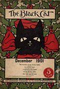 Black Cat (1895-1922 Shortstory) Pulp Vol. 7 #3
