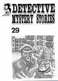 Detective Mystery Stories (1998-2004 Fading Shadows, Inc.) 29