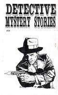 Detective Mystery Stories (1998-2004 Fading Shadows, Inc.) 33
