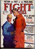Fight Stories (1928-1952 Fiction House) Pulp Vol. 4 #5