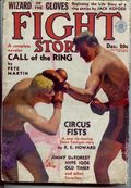 Fight Stories (1928-1952 Fiction House) Pulp Vol. 4 #7