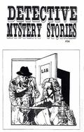 Detective Mystery Stories (1998-2004 Fading Shadows, Inc.) 36