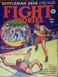 Fight Stories (1928-1952 Fiction House) Pulp Vol. 4 #9
