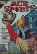 Ace Sports (1936-1949 Periodical House) Pulp Vol. 10 #1