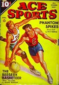 Ace Sports (1936-1949 Periodical House) Pulp Vol. 10 #4
