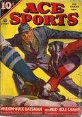 Ace Sports (1936-1949 Periodical House) Pulp Vol. 11 #2