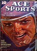 Ace Sports (1936-1949 Periodical House) Pulp Vol. 11 #4