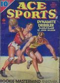 Ace Sports (1936-1949 Periodical House) Pulp Vol. 12 #2