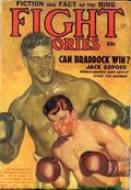Fight Stories (1928-1952 Fiction House) Pulp Vol. 5 #1