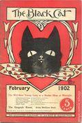 Black Cat (1895-1922 Shortstory) Pulp Vol. 7 #5