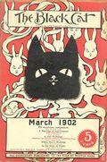 Black Cat (1895-1922 Shortstory) Pulp Vol. 7 #6