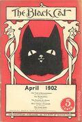 Black Cat (1895-1922 Shortstory) Pulp Vol. 7 #7