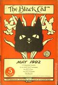 Black Cat (1895-1922 Shortstory) Pulp Vol. 7 #8
