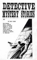 Detective Mystery Stories (1998-2004 Fading Shadows, Inc.) 40
