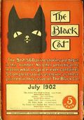 Black Cat (1895-1922 Shortstory) Pulp Vol. 7 #10