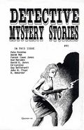 Detective Mystery Stories (1998-2004 Fading Shadows, Inc.) 41