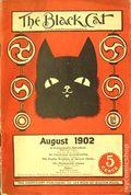 Black Cat (1895-1922 Shortstory) Pulp Vol. 7 #11