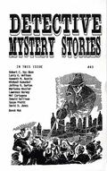 Detective Mystery Stories (1998-2004 Fading Shadows, Inc.) 43