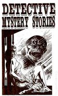 Detective Mystery Stories (1998-2004 Fading Shadows, Inc.) 45