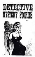Detective Mystery Stories (1998-2004 Fading Shadows, Inc.) 48