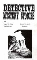 Detective Mystery Stories (1998-2004 Fading Shadows, Inc.) 50