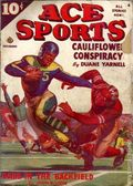 Ace Sports (1936-1949 Periodical House) Pulp Vol. 14 #4