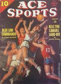 Ace Sports (1936-1949 Periodical House) Pulp Vol. 15 #1