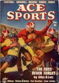 Ace Sports (1936-1949 Periodical House) Pulp Vol. 15 #5