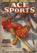 Ace Sports (1936-1949 Periodical House) Pulp Vol. 16 #2