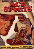 Ace Sports (1936-1949 Periodical House) Pulp Vol. 17 #1