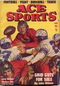 Ace Sports (1936-1949 Periodical House) Pulp Vol. 17 #3