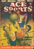 Ace Sports (1936-1949 Periodical House) Pulp Vol. 17 #4