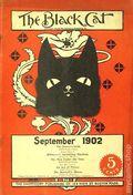 Black Cat (1895-1922 Shortstory) Pulp Vol. 7 #12