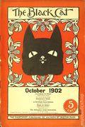 Black Cat (1895-1922 Shortstory) Pulp Vol. 8 #1