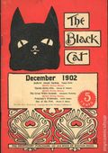 Black Cat (1895-1922 Shortstory) Pulp Vol. 8 #3